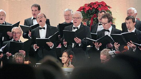 Solingen: Festliche Musik zum zweiten Advent