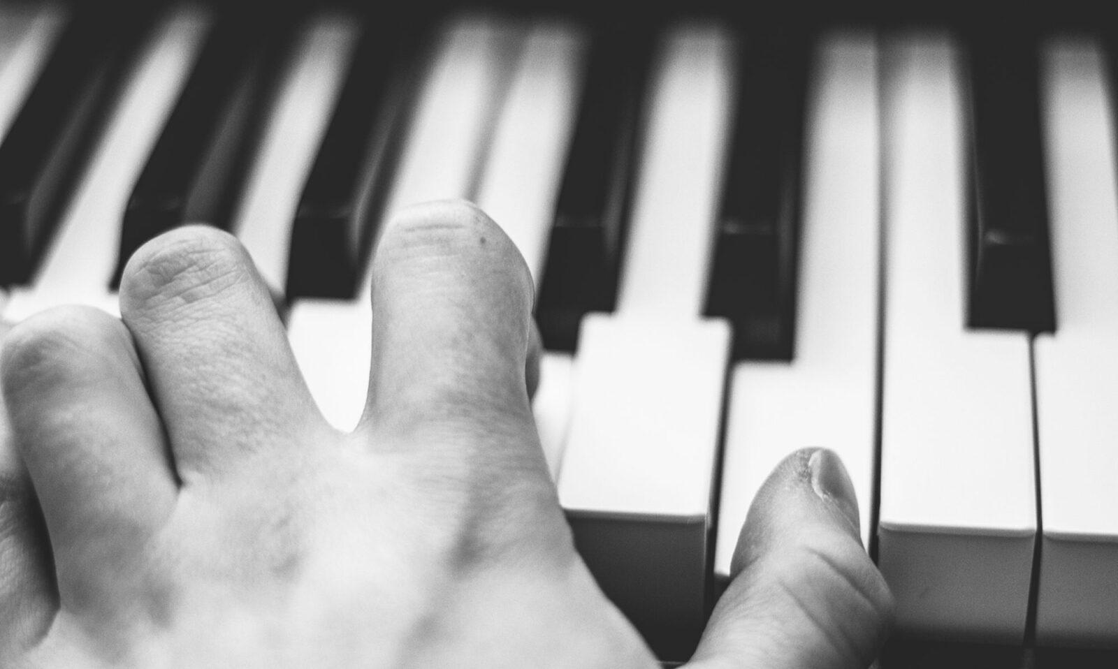 nulla vita sine musica